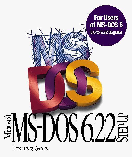 Msdos622